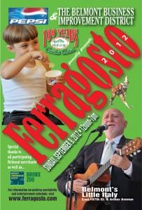 Ferragosto 2012 book