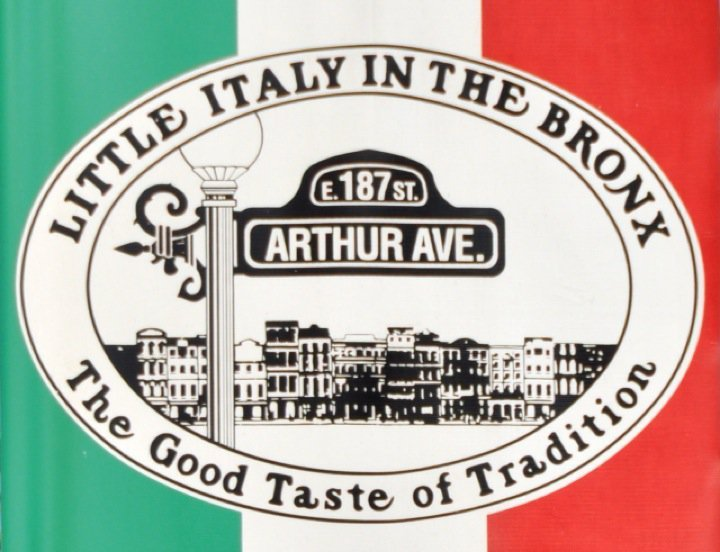 Little Italy in the Bronx, Arthur Avenue
