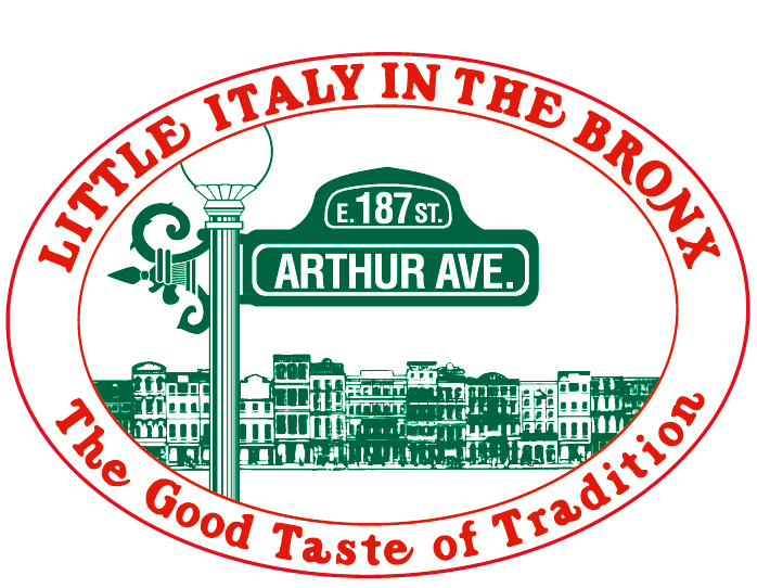 Arthur Avenue Little Italy In The Bronx New York